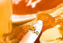 Sanddorn-Marmelade und Gelee aus Sanddornsaft