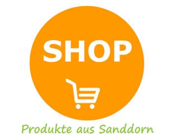 Sanddorn-Shop