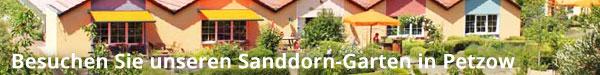 Sanddorn-Frucht- & Erlebnisgarten