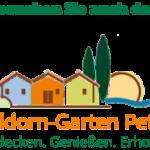 Sanddorn-Gartem in Petzow bei Potsdam