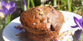 Sanddorn-Muffins-Rezept