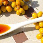 Sanddornöl: Sanddornfruchtfleischöl & Sanddornkernöl