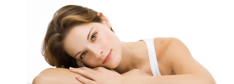 Hautpflege mit Sanddorn-Kosmetik