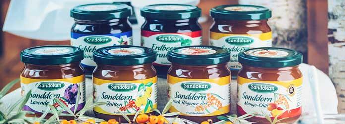 """Gourmets aufgepasst: """"Genuss made in Brandenburg"""" in Berlin entdecken"""